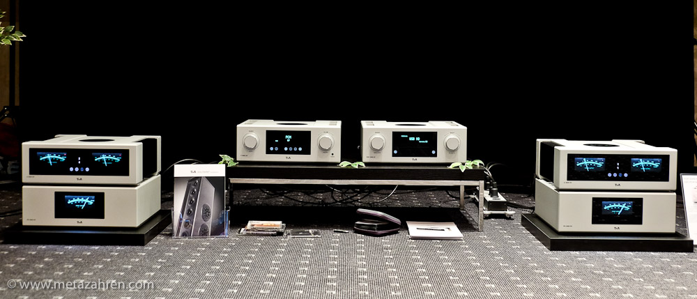 Brussels Hifi Show 2015 - a nice event! - Page 3